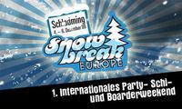 Snow Break Europe Tag