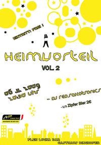Heimvorteil Vol.2@Gh. Dinghofer