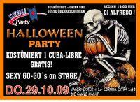Halloween Party@Cebu