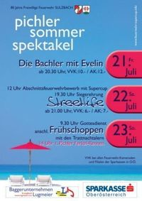 Pichler Sommer Spektakel@Festzelt