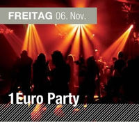 1 Euro Party@Hasenstall
