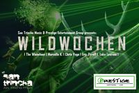 San Trincha Wildwochen@Prestige Cocktailbar