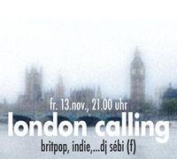 London Calling@Novum