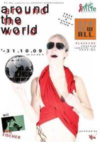 DJ Line Around the world@Stonewall