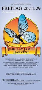 Barclay James Harvest@Fliegerhalle
