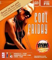 Cool Friday@Disco Bel