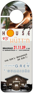 House vs. Hütt'n