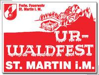 Urwaldfest 2006@ -