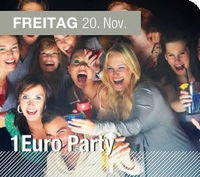 1 Euro Party@Hasenstall