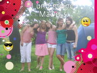 Gruppenavatar von ♥We♥ aRe♥ beSt♥ FriEndS♥ fOR♥ eVeR♥ FoR♥ tHe♥ WorLd♥ !!! ♥