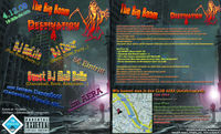 Destination4 - The Big Boom@AERA