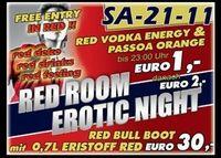 Red Room Erotic Night@Ballegro