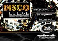 Disco De Luxe@Kino-Stadl