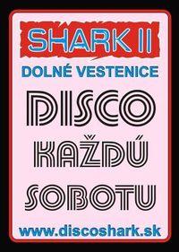 Disco@Shark II@Disco Shark II