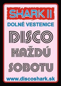 Disco@Shark II@Disco Shark II