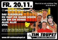 Tim Toupet live im Till