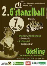 2. Gstanzlball@Gasthof Waldesruh - Vielhaber