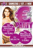 € Party@Bollwerk