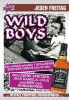Wild Boys@Bollwerk