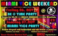 Miami Vice Party@VIP Club