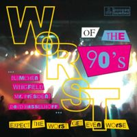 Worst of the 90s & electronic special@Postgarage
