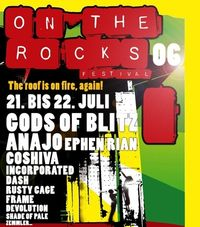 On the Rocks Festival@Steinbruch Leube