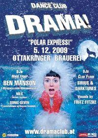 Drama! - Polar Express