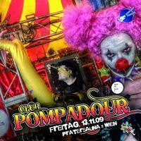 Club Pompadour with Reboot@Pratersauna