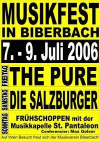 Musikfest@nähe Lagerhaus