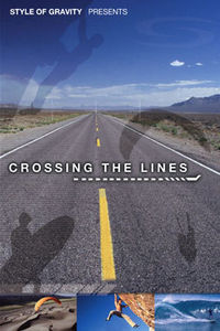 Linzpremiere - Crossing the Lines@Hollywood Megaplex