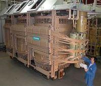 Gruppenavatar von Siemens Trafobau