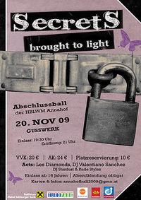 HBLWM-Annahof Ball