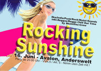 Rocking Sunshine@Avalon Anderswelt