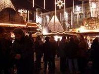 Christkindlmarkt am Hauptplatz@Hauptplatz