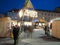 Wintermarkt am Pfarrplatz@Pfarrplatz
