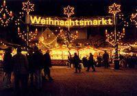 St. Pöltner Christkindlmarkt@Rathausplatz