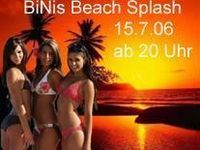 Beach Splash@Binis