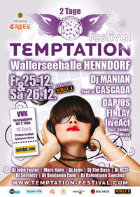 Temptation Festival