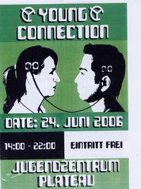 Young connection@Jugendzentrum Plateau