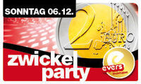 Zwickelparty@Evers