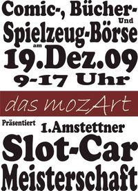 Slot-Car Meisterschaft@das MozArt