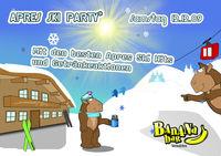 Apres Ski Party@Bananabar