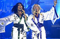 Abba the Show@Salzburg Arena