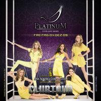 Club Tour@Platinum