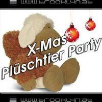 X- Mas Plüschtier Party@Brooklyn