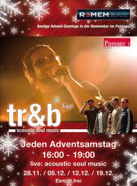 TR&B Live