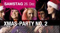 Xmas-Party Nr.2@Hasenstall