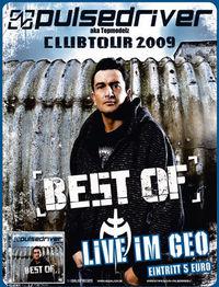 Pulsedriver Clubtour 2009