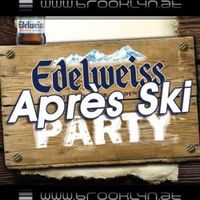 Edelweiss Aprés Ski Party@Brooklyn