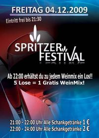 Spritzer Festival